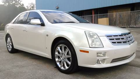 2006 Cadillac STS for sale in Orlando, FL