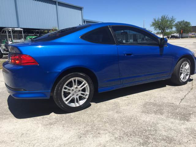 2006 Acura Rsx Type-S 2dr Hatchback In St Cloud FL - Supreme Auto