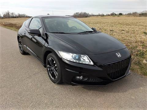 2015 Honda CR-Z for sale in Somerset, KY
