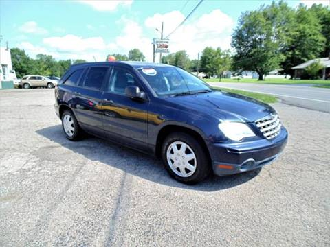 2007 Chrysler Pacifica for sale in Mount Orab, OH