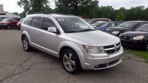 2010 Dodge Journey for sale in Mount Orab, OH