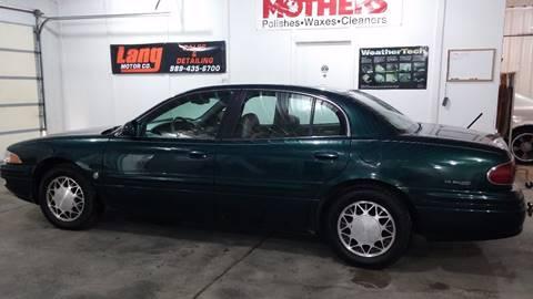 2000 Buick LeSabre for sale in Beaverton, MI