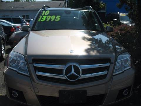 2010 Mercedes-Benz GLK for sale in South Hackensack, NJ