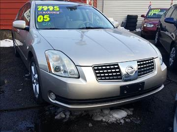Nissan Used Cars For Sale South Hackensack DELTA AUTO SALES