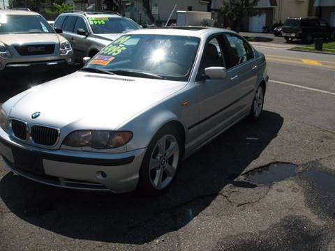 2004 BMW 3 Series for sale in South Hackensack, NJ