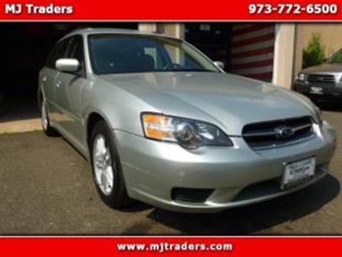 2005 Subaru Legacy for sale in Garfield, NJ