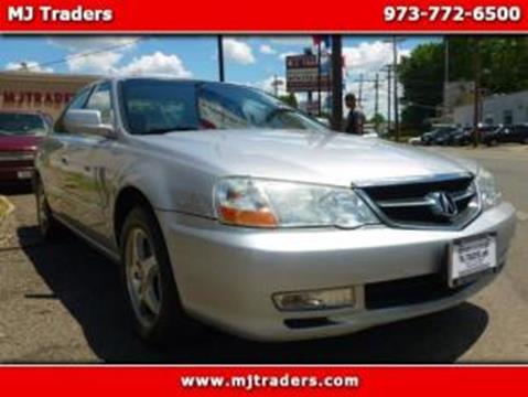 2003 Acura TL for sale in Garfield, NJ