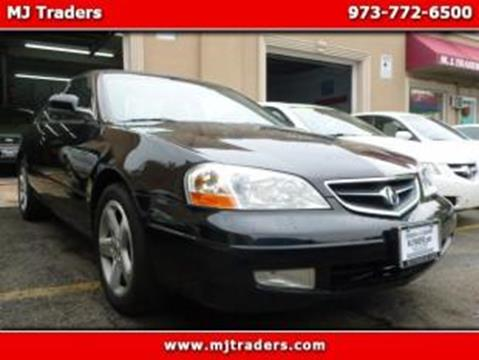 2001 Acura CL for sale in Garfield, NJ