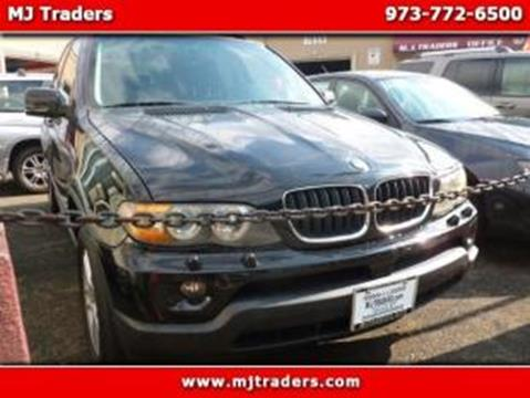 2004 BMW X5 for sale in Garfield, NJ