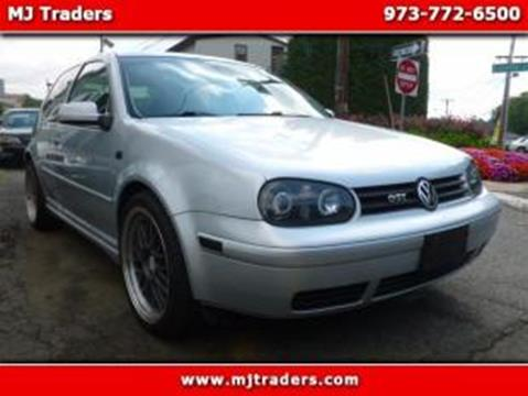 2003 Volkswagen GTI for sale in Garfield, NJ