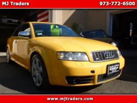 2005 Audi S4 for sale in Garfield, NJ