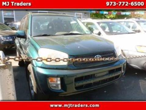 2003 Toyota RAV4 for sale in Garfield, NJ
