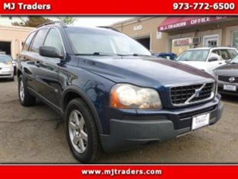 2003 Volvo XC90 for sale in Garfield, NJ