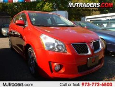 2009 Pontiac Vibe for sale in Garfield, NJ