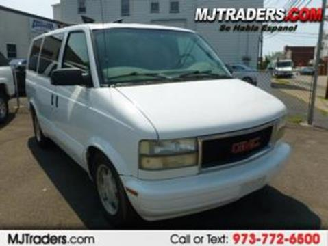 2005 GMC Safari for sale in Garfield, NJ