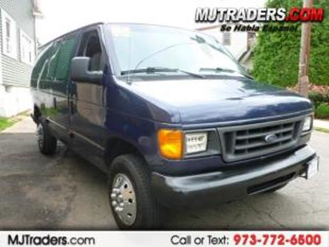 used vans for sale in south jersey