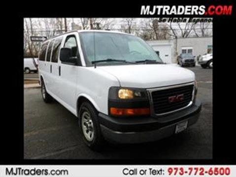 ba86032b6a Used 2013 GMC Savana Cargo For Sale in Atlanta