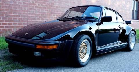 1979 Porsche 968 for sale in Houston, TX
