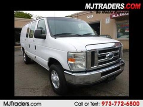 2008 Ford E-Series Cargo for sale in Garfield, NJ