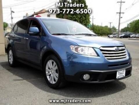 2008 Subaru Tribeca 7-Pass. for sale at M J Traders Ltd. in Garfield NJ