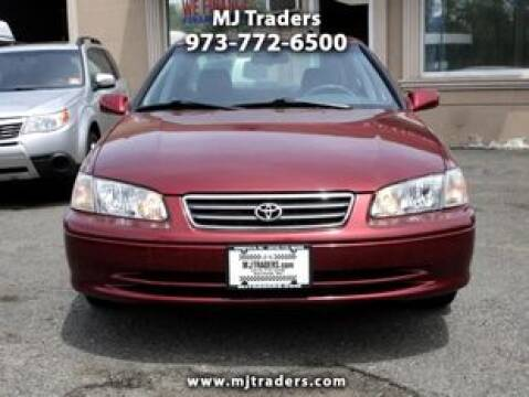 2000 Toyota Camry CE for sale at M J Traders Ltd. in Garfield NJ