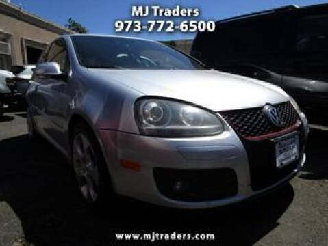 2008 Volkswagen GTI for sale at M J Traders Ltd. in Garfield NJ