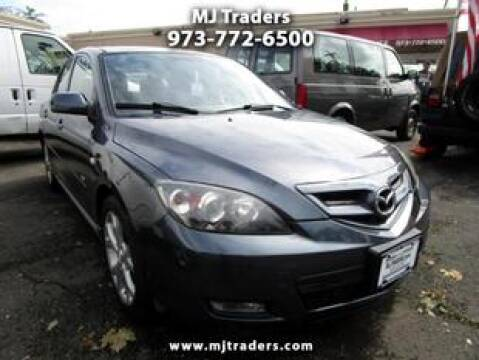 2009 Mazda MAZDA3 for sale at M J Traders Ltd. in Garfield NJ