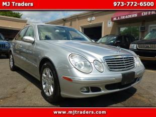 2006 Mercedes-Benz E-Class for sale in Garfield, NJ