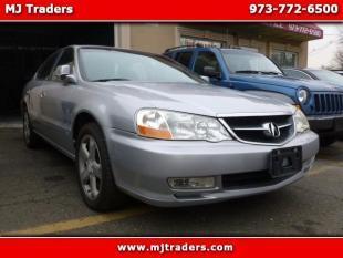 2003 Acura TL for sale in Garfield, NJ