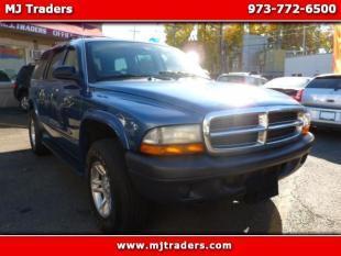 2002 Dodge Durango for sale in Garfield, NJ