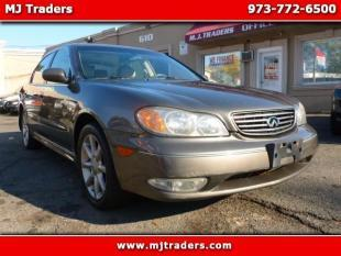 2002 Infiniti I35 for sale in Garfield, NJ