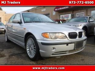 2002 BMW 3 Series for sale in Garfield, NJ