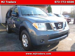 2006 Nissan Pathfinder for sale in Garfield, NJ