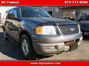 2003 Ford Expedition for sale in Garfield, NJ