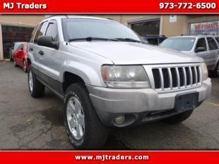 2004 Jeep Grand Cherokee for sale in Garfield, NJ