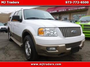 2004 Ford Expedition for sale in Garfield, NJ