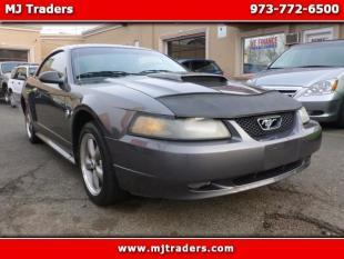 2004 Ford Mustang for sale in Garfield, NJ