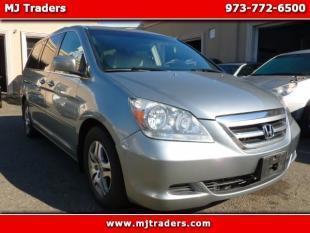 2005 Honda Odyssey for sale in Garfield, NJ