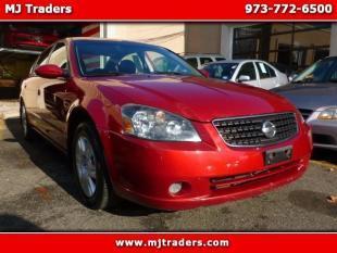 2006 Nissan Altima for sale in Garfield, NJ