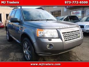 2008 Land Rover LR2 for sale in Garfield, NJ