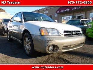 2001 Subaru Outback for sale in Garfield, NJ