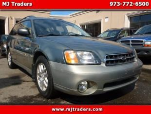 2002 Subaru Outback for sale in Garfield, NJ