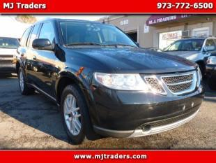 2008 Saab 9-7X for sale in Garfield, NJ