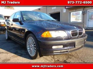 2001 BMW 3 Series for sale in Garfield, NJ
