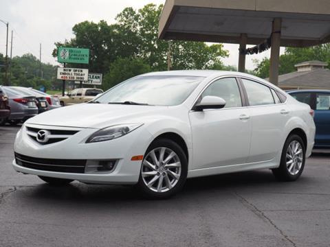 2011 Mazda MAZDA6 for sale in Stillwater, OK