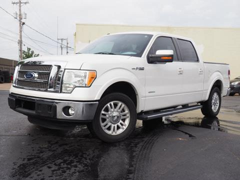 2011 Ford F-150 for sale in Stillwater, OK