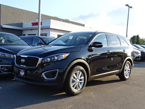 2018 Kia Sorento for sale in Attleboro, MA