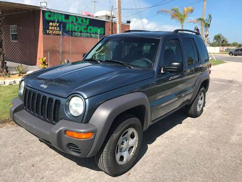 2002 Jeep Liberty for sale in Melbourne, FL