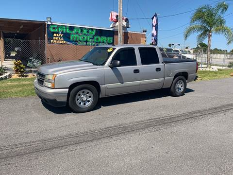 2006 Chevrolet Silverado 1500 for sale in Melbourne, FL