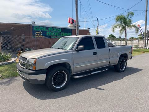 2004 Chevrolet Silverado 1500 for sale in Melbourne, FL